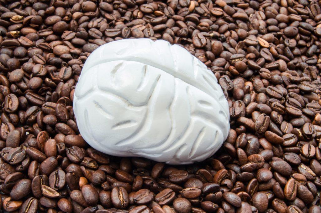 caffeine immune