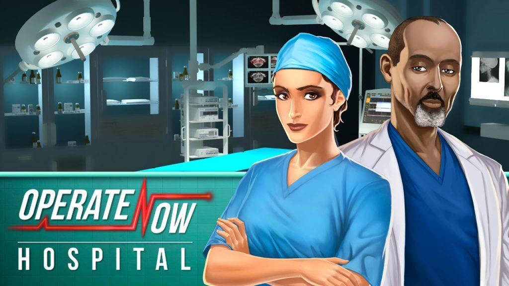 medical game