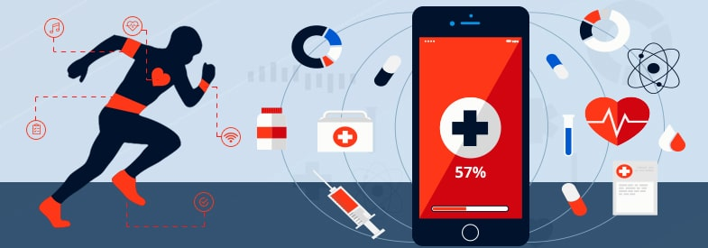 Digital Mobile Apps And Platforms For Quality Health Care Service